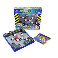 Puzzle Luban Lock Igračke za kućne ljubimce Avion Noviteti Stres i anksioznost reljef Interakcija roditelja i djece Dekompresijske igračke