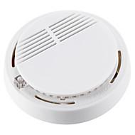 sensor de gás independente dos detectores de gás do fogo do detector de fumo do alarme de fumo