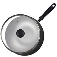 olcso -Műanyag ötvözet Lapos Pán Többcélú Pot,30*8.5