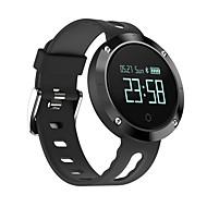tanie Inteligentne zegarki-Inteligentne Bransoletka Wyświetlanie czasu Współpracuje z iOS i system Android. Krokomierze Pomiar ciśnienia krwi Kontrola APP Pulse