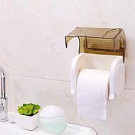 Χαμηλού Κόστους Βάσεις για Χαρτί Υγείας-Αξεσουάρ για Χαρτί τουαλέτας Μοντέρνα Πλαστική ύλη 1 τμχ - Ξενοδοχείο μπάνιο