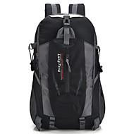 cheap Bags-Unisex Bags Nylon Sports & Leisure Bag Zipper for Climbing Outdoor All Seasons Blue Green Black Orange Red