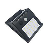 hesapli Dış Ortam Aydınlatma-BRELONG® 1pc 4W LED Yer Işıkları Kızılötesi Sensör Işık Kontrolü Açık Hava Aydınlatma Serin Beyaz <5V