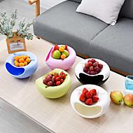 billiga Köksförvaring-1st Skåporganisation Plast Lätt att använda Kök Organisation