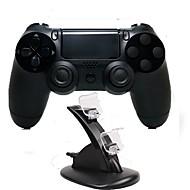 bežični upravljački program za igre s igračem kontroler gamepada joystick gamepads s dvostrukim punjačem za ps4