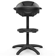 お買い得  キッチン&ダイニング-キッチン 日本製ステンレス鋼 220V 電気バーベキューグリル サーマルクッカー
