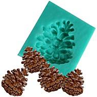 силикагель Инструмент выпечки День рождения День Святого Валентина Торты Cupcake Для торта Формы для пирожных Инструменты для выпечки