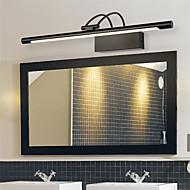 billige Vanity-lamper-75cm 16w nord-europa moderne metall ledet speil lampe stue kabinett lys baderom belysning sminke belysning