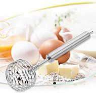 halpa -1 Creative Kitchen Gadget / Multi-Functional / kätevä Grip Ruostumaton teräs Muna-työkalut