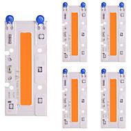 ieftine -30w condus de cob cresc lampa de cip de lumină ac 220V pentru semințe de plante diy plante floodlight (5 buc)