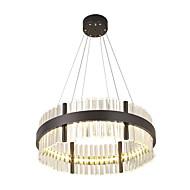 baratos -Luz pendente de 40w, característica de pintura tradicional / clássica para estilo mini madeira / sala de bambu / quarto / sala de jantar /
