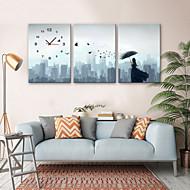 Χαμηλού Κόστους Διακόσμηση Σπιτιού-Μοντέρνο Στυλ Rustic Μαόνι Τετράγωνο Εσωτερικό,Μπαταρία
