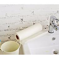 tanie Artykuły kuchenne do czyszcznia-Wysoka jakość 4szt Mieszane materiały Szczotka i ścierka do czyszczenia, 50.0*35.0*35.0