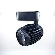 preiswerte LED-Systemleuchten-1pc 40W 1 LEDs Leicht zu installieren Weglampen Warmes Weiß Natürliches Weiß Weiß Wechselstrom 86-220