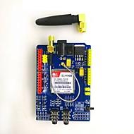 Χαμηλού Κόστους Μονάδες-sim900 850/900/1800/1900 mhz gprs / gsm κιτ εργαλείων ανάπτυξης για arduino