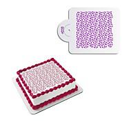 billige Bakeredskap-Bryllup DIY Utstyr Dessert dekoratører Andre Til Kake Smykker Kreativ Høy kvalitet Bryllup Valentinsdag GDS
