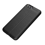 billiga Mobil cases & Skärmskydd-fodral Till Xiaomi Mi 6 Plus Mi 6 Ultratunt Skal Ensfärgat Mjukt TPU för Xiaomi Redmi 3S Xiaomi Mi Max 2 Xiaomi Mi Max Mi 6 Plus Xiaomi