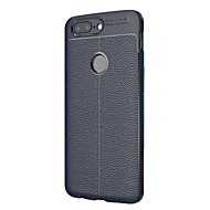 billiga Mobil cases & Skärmskydd-fodral Till OnePlus OnePlus 5T 5 3 3T Ultratunt Skal Ensfärgat Mjukt TPU för One Plus 5 OnePlus 5T One Plus 3T