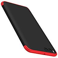 tanie -Kılıf Na Xiaomi Mi 6 / Mi 5X Odporne na wstrząsy / Szron Pełne etui Jendolity kolor Twarde PC na Redmi Note 5A / Xiaomi Redmi Note 4X / Redmi 5A / Xiaomi Mi 5s