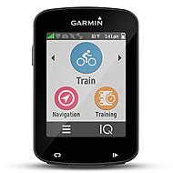 billige Sykkelcomputere og -elektronikk-GARMIN® Edge820 Sykkelcomputer Sykling GPS + GLONASS Vanntett Trådløs Anti-lost Kollisionsadvarsel ANT + Smart Kart Bluetooth 4.0