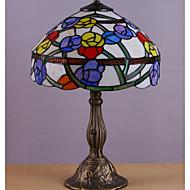 billige Lamper-Traditionel / Klassisk Dekorativ Bordlampe Til Soverom Leserom/Kontor Glass 220V