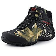 voordelige Kampeerbenodigdheden, musketons & touwen-mannen waterdichte canvas laarzen antislip klimmen wandelschoenen trekking sneakers