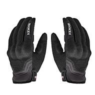 Sportovní Unisex Motocyklové rukavice Polyester Prodyšné / Protiskluzový / Pohodlné
