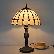 billige Lamper-Traditionel / Klassisk Dekorativ Bordlampe Til Soverom Metall 220V