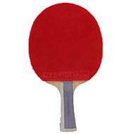 baratos Tenis de Mesa-DHS® TG TB2 Ping Pang/Tabela raquetes de tênis Madeira Borracha Cabo Comprido Espinhas