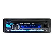 3.8cm 1 Din 848 x 480 Drugo Ostali OS Auto DVD player za Univerzális MP3 FM transmiter  -  MP3 WMA