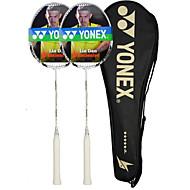 Rakety na badminton Ultra lehký (UL) Nositelný Uhlíkové vlákno 2 pro