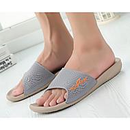 cheap Men's Slippers & Flip-Flops-Men's Shoes TPU Spring / Summer Comfort Slippers & Flip-Flops Gray / Blue / Light Green