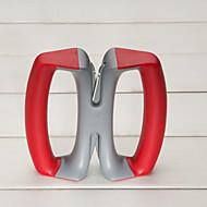 baratos Talheres-Utensílios de cozinha ABS Gadget de Cozinha Criativa Afiador de Facas Ferramentas 1pç