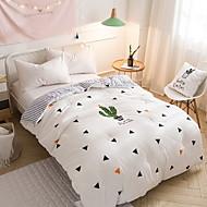 levne Deky a přehozy-Komfortní 100% bavlna 100% bavlna Reaktivní barviva 300 Geometrický