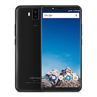 "Vernee X 5.6-6.0 inch "" 4G smartphone ( 4GB + 64GB 5 mp / 13 mp Andet 6200 mAh mAh )"