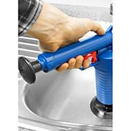 tanie Artykuły kuchenne do czyszcznia-Wysoka jakość 1szt Plastikowy Akcesoria do czyszczenia, 27.5*28.5*10