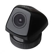 billiga Parkeringskamera för bil-ZIQIAO 480TVL CCD Kabel 170 grader Bakre kamera Vattentät för Bilar
