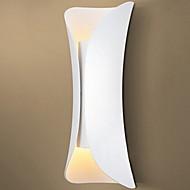 preiswerte -Modern / Zeitgenössisch Wandlampen Metall Wandleuchte 220-240V 10W