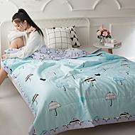cheap Home Textiles-Comfortable Woven Plain Woven Plain Reactive Print 300 Tc Cartoon