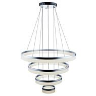 billige Takbelysning og vifter-Anheng Lys Omgivelseslys - Justerbar Mulighet for demping Dimbar med fjernkontroll, Kunstnerisk Natur-inspireret LED Chic & Moderne Land