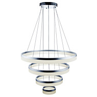 billige Takbelysning og vifter-Anheng Lys Omgivelseslys - Justerbar, Mulighet for demping, Dimbar med fjernkontroll, 110-120V / 220-240V, Dimbar med fjernkontroll, LED
