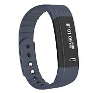 billige Smartklokker-Smartklokke / Smart armbånd YY-q15 for Android 4.4 / iOS Kalorier brent / Pedometere / APP-kontroll Pedometer / Aktivitetsmonitor /