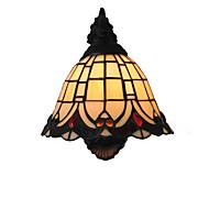 billige Vegglamper-OYLYW Mini Stil Tiffany Vegglamper Stue / Soverom / Innendørs Metall Vegglampe 110-120V / 220-240V 60W