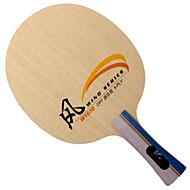 baratos Tenis de Mesa-DHS® W1130 Ping Pang/Tabela raquetes de tênis Vestível Durável De madeira 1
