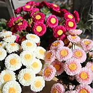 billige Kunstig Blomst-Kunstige blomster 1 Afdeling Rustikt / Moderne / Nutidig Krysantemum Bordblomst