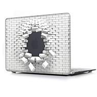 """tanie Akcesoria do MacBooka-MacBook Futerał na Kreatywne Plastikowy Nowy MacBook Pro 15"""" Nowy MacBook Pro 13"""" MacBook Pro 15 cali MacBook Air 13 cali MacBook Pro 13"""