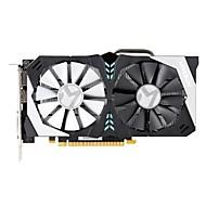 ieftine Carduri Grafice-MAXSUN Placă grafică video GTX1050Ti 1291-1392 4GB / 128 biți GDDR5