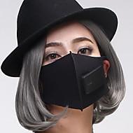 tanie Ulepszanie domu-inteligentna maska pyłoszczelna pm2.5 świeżość kn95protection auto-wyciągarka wentylator szybkie ładowanie ledlight przenośny carryon
