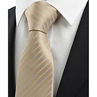 cheap Men's Accessories-Men's Party Necktie - Striped