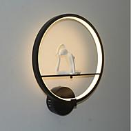 billige Vegglamper-Anti-refleksjon / Mini Stil / Øyebeskyttelse Original / Moderne / Nutidig Vegglamper Stue / Soverom / Kjøkken Metall Vegglampe 110-120V /